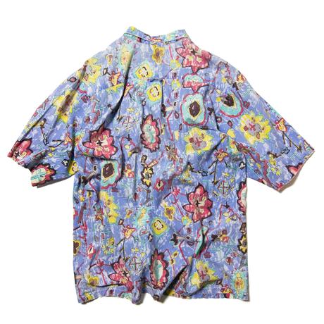Cut Loose San Francisco / Artistic Patterned Cotton Shirts