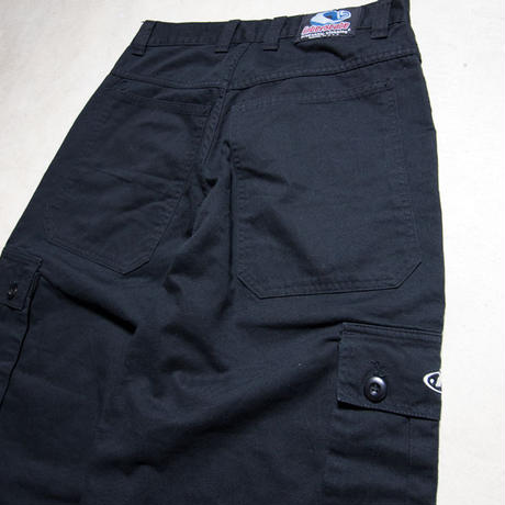 90's interstate Freestyle clothing 6 Pocket Baggy Pants スケートボード