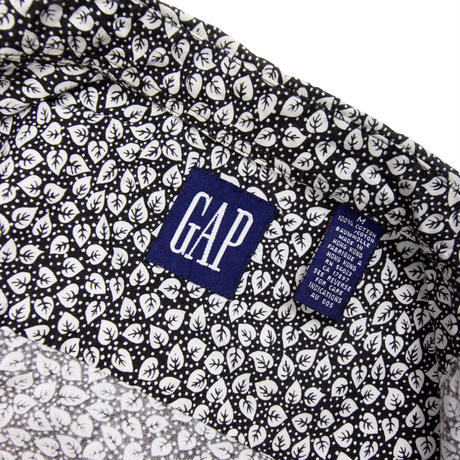 GAP / Reef Patterned Shirts
