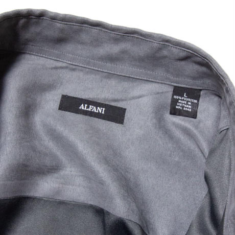 Alfani / Suede Touch Shirts