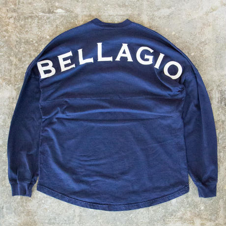 BELLAGIO Souvenir Football Shirts ストリート