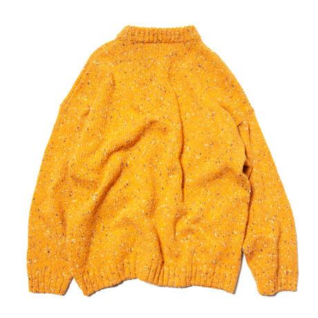 Enzo Lorenzo / Nep Wool Sweater