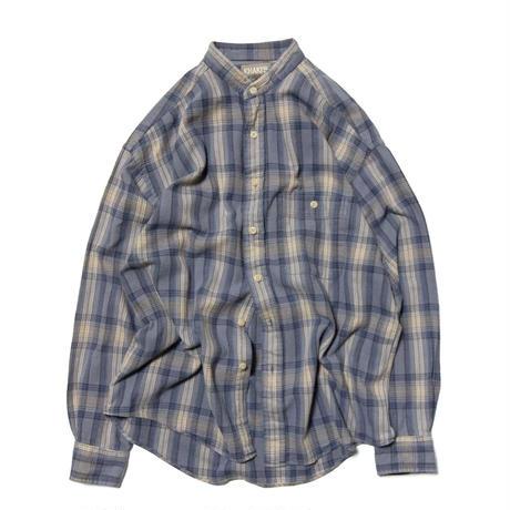 Khaki's by Arrow / Collarless Check Shirts