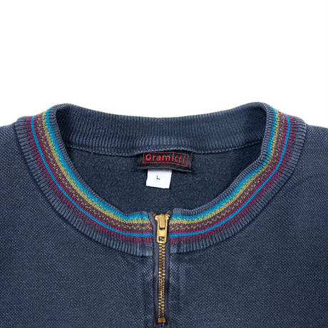 Gramicci Seed Stich Pullover L/S Shirts