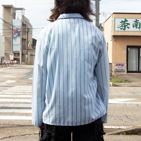 Unknown / EU Stripe Pajama Shirts