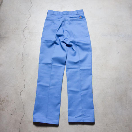 NOS 90's USA製Dickies Work Pants デッドストック31 x 32