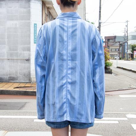 Geuich / EU Satin Pajama Shirts