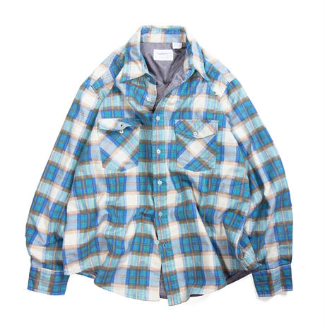 Lumber Jack / Quilting Flannel Shirts