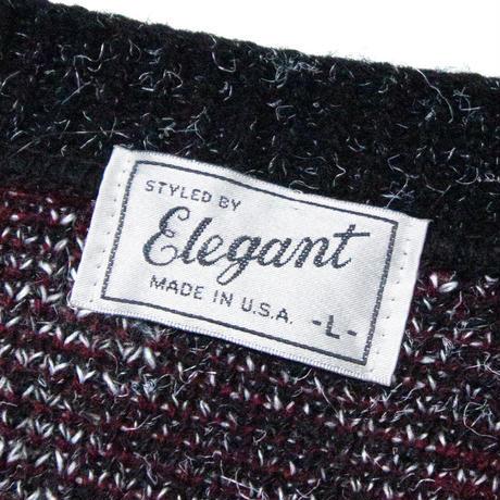Elegant / Acrylic Cardigan