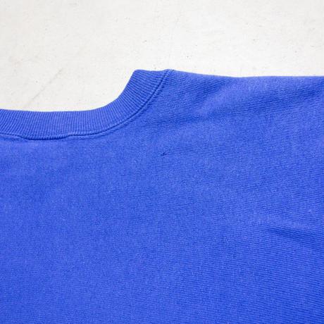 "80's Champion Reverse Weave ""Royal Blue"" L"
