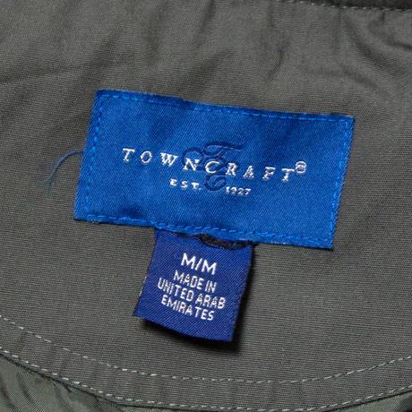 Towncraft / Derby Type Cup-shoulder Jacket