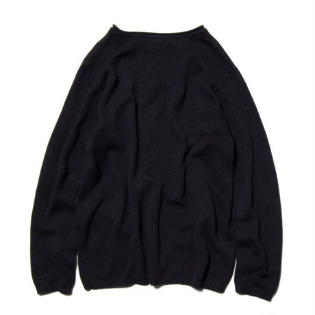 DKNY /  Rollneck Cotton Sweater