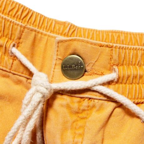 L.L.Bean / Cotton Shorts