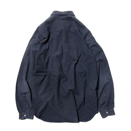 New! Old! / Euro Vintage CPO Type LS Shirts
