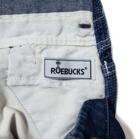 Roebucks / Denim Overall