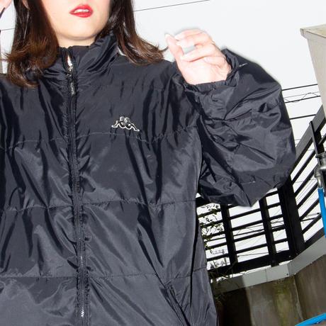 Kappa / Polyester Shell Down Jacket