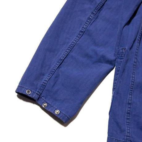 German Herringbone Twill Work Jacket
