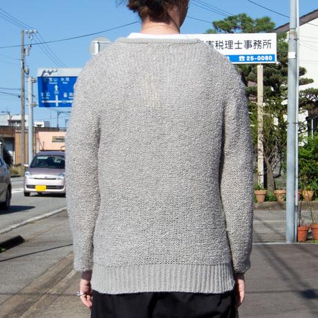 Gabrielle / Acrylic Knit Sweater