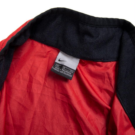 NIKE / Half Zip Windbreaker