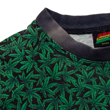 Jamaican Style / SS Pocket T-Shirts