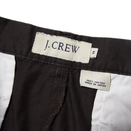 J.Crew / Cotton Chino Pants