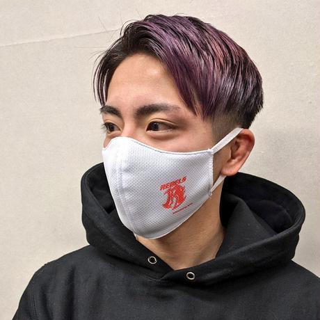 【再入荷・数量限定】REBELS マスク
