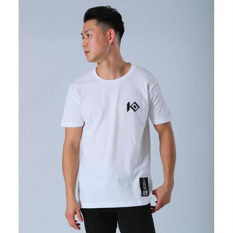 KO vol.1 Tシャツ(WHITE)