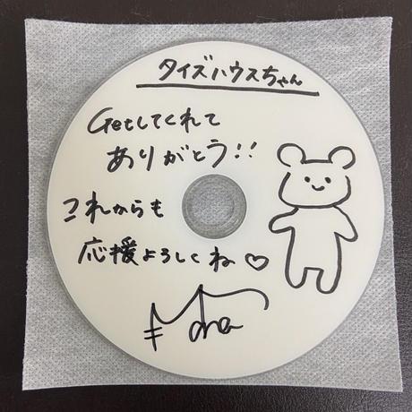 【ネットサイン会】THRILL推しメンフォトセット メンバー撮影オリジナルソロDVD-R付き 1/14 21時〜