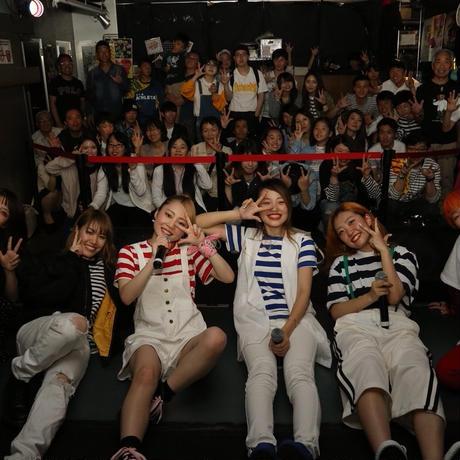 SHINE 1st ONE MAN LIVE フォトセット L版 20枚