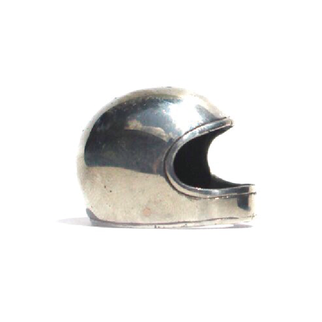HELM  #05 Silver
