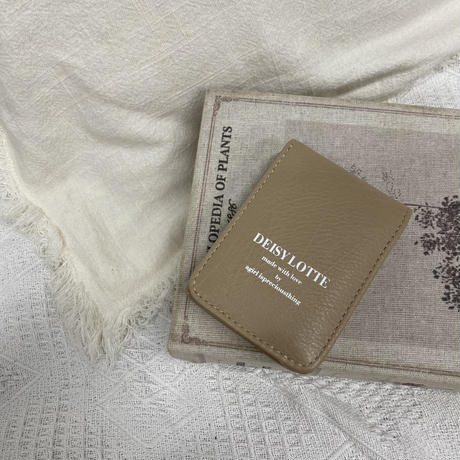 【鏡付きミニケース】¥10,000以上お買い上げでプレゼント※ご希望の方はカートにお入れ下さい