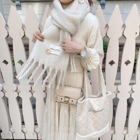 【Deisylotteトートバッグ】ノベルティ♡※¥13,000以上お買い上げの方はカートにお入れ下さい