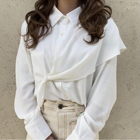 アンブレラデザインシャツ【211-1012】
