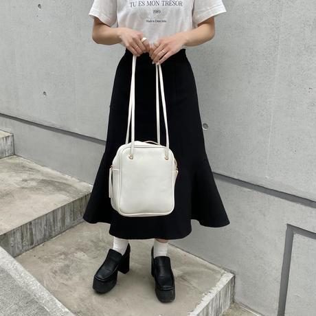 マーメイド切り替えスカート【211-4009】