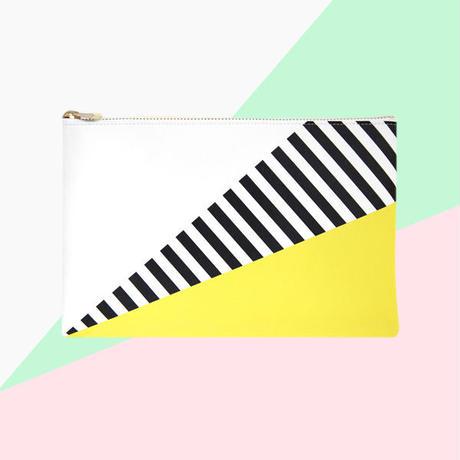 Clutch - Stripes