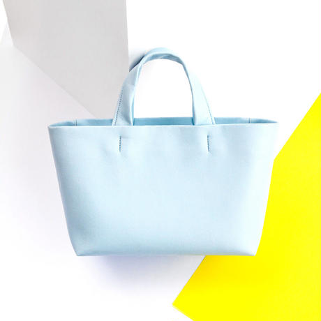 Mini Tote Bag - Solid