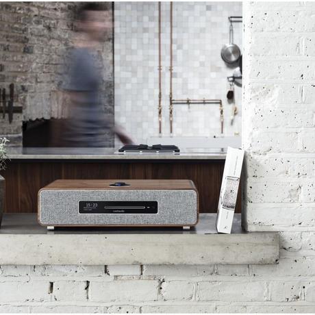 R5 High fidelity music system