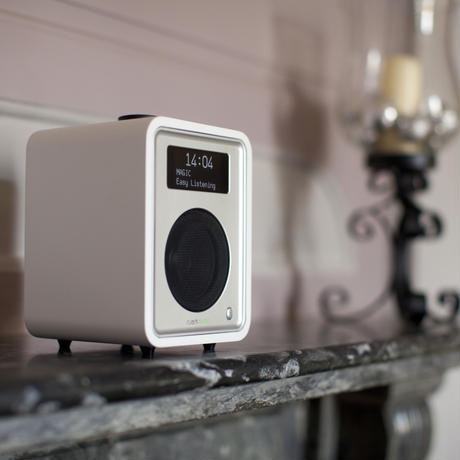 R1 Mk3 Deluxe Bluetooth Music System