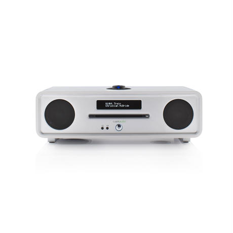 R4 Mk3 Integrated Music system
