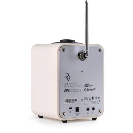 R1Mk4 Deluxe Bluetooth Radio