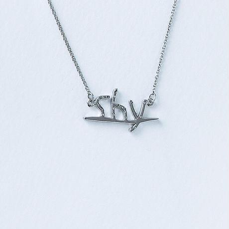 shy (チンアナゴ)   ネックレス   AM-503