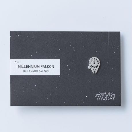 MILLENIUM FALCON | ピンズ | SW-014P