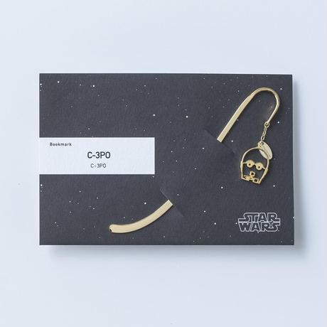 C3PO | ブックマーク | SW-001B