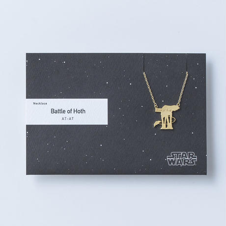 Battle of Hoth | ネックレス | SW-022