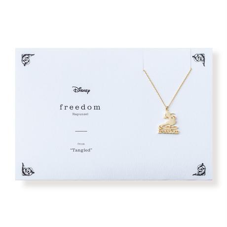 <Disney> freedom   ネックレス   DN-031
