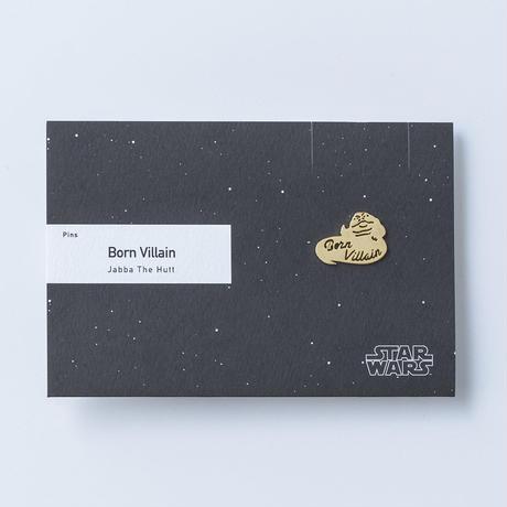 Born Villain   ピンズ   SW-012P