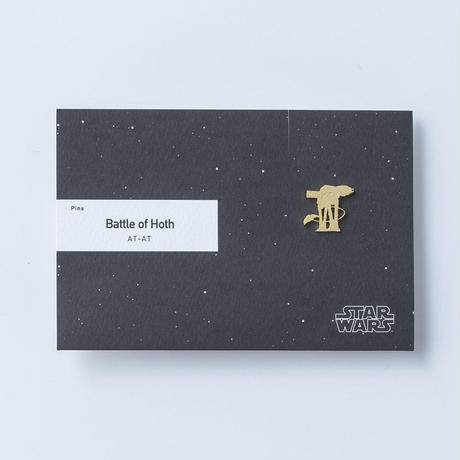 Battle of Hoth | ピンズ | SW-022P