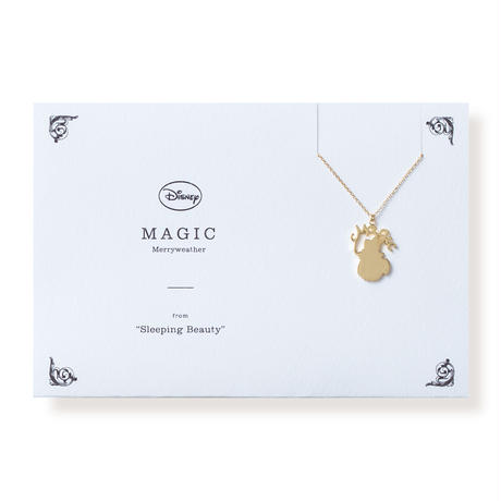 <Disney> MAGIC | ネックレス | DN-014