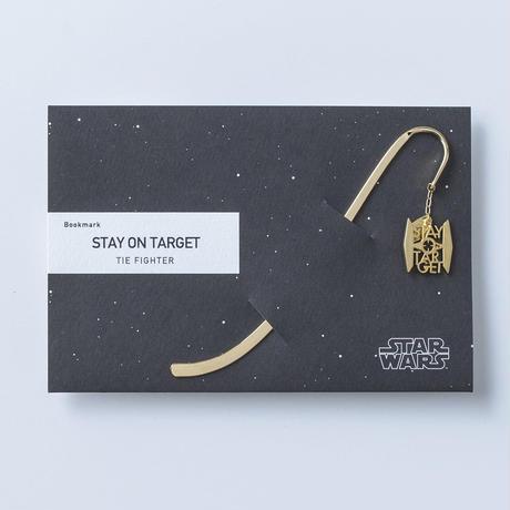 STAY ON TARGET   ブックマーク   SW-010B