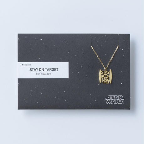 STAY ON TARGET | ネックレス | SW-010